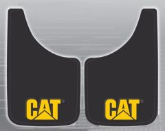 Cat 9' x 15' Automotive Mud Guard Pair