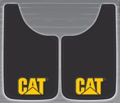 Cat 11' x 19' Automotive Mud Guard Pair