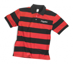 CAT 100% Cotton Rugby Polo