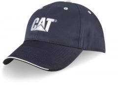 Montreal Navy/White Cat Cap