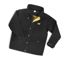 CAT Heavy Workwear Jacket Chicago