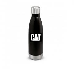 CAT Mirage Vacuum Metal Drink Bottle