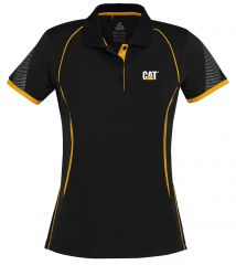 Ladies Cat Razor Polo