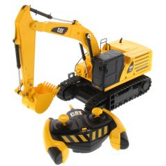 CAT 1:35 scale Remote Controlled 336 Excavator