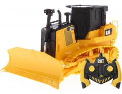 CAT 1:35 scale Remote Controlled D7E Track-Type Tractor
