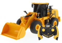 CAT 1:35 Scale Remote Controlled 950M Wheel Loader