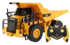 CAT 1:35 scale Remote Controlled 770 Mining Truck