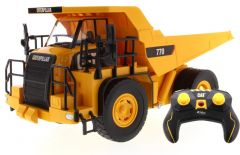 CAT 1:24 scale Remote Controlled 770 Mining Truck