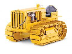 CAT 1:16 Twenty-Two Track-Type Tractor Norscot Diecast