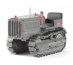 CAT 1:16 Twenty Track-Type Tractor Norscot Diecast