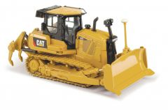 CAT 1:50 D7E Track-Type Tractor Norscot Diecast