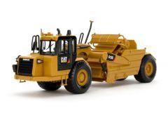 CAT 1:50 613G Wheel Tractor Scraper Norscot Diecast