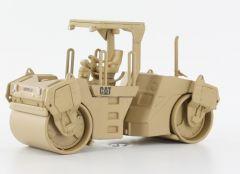 CAT 1:50 Military CB-534D Asphalt Compactor Norscot Diecast