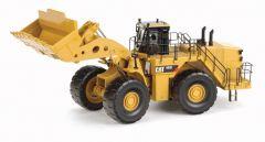 CAT 1:50 993K Wheel Loader Norscot Diecast