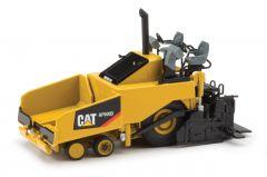 CAT 1:50 AP600D Asphalt Paver Diecast Scale Model