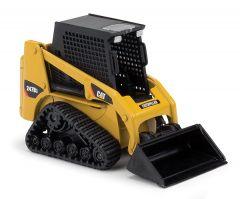 CAT 1:32 247B3 Compact Track Loader Norscot Diecast
