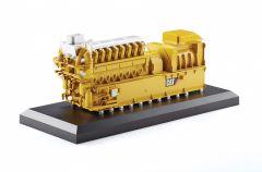 CAT 1:25 CG260-16 Gas Generator Set - Norscot