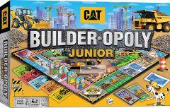 CAT Builder-Opoly Junior