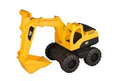 """Cat Tough Rigs 15"""" Excavator 2 PCS"""