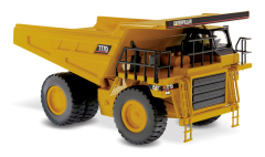 Cat 1:50 777D Off-Highway Truck Core Classic Edition