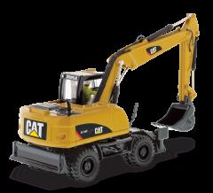 Cat 1:50 M316D Wheel Excavator Core Classic Edition