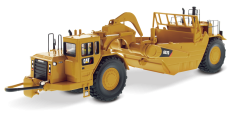 CAT 1:50 657G Wheel Tractor Scraper Core Classic Series