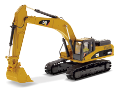 Cat 1:50 330D L Hydraulic Excavator Core Classic Edition