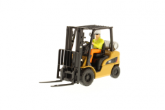 Cat 1:25 P5000 Lift Truck Core Classic Edition