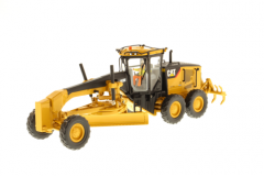 Cat 1:50 140M Motor Grader High Line Series