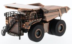 Cat 1:125 797F Mining Truck Copper Finish Elite Edition