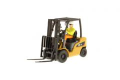 Cat 1:25 DP25N Lift Truck Core Classic Edition