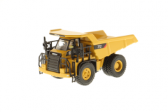 Cat 1:87 772 Off-Highway Truck High Line HO Series