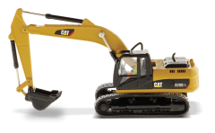 CAT 1:87 320D L Hydraulic Excavator High Line HO Series