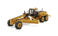 Cat 1:50 24M Motor Grader Core Classic Edition