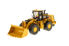 Cat 1:50 980K Wheel Loader - Rock Configu High Line Series