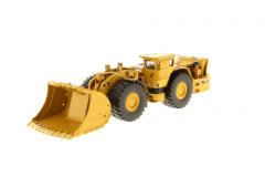 Cat 1:50 R3000H Underground Wheel Loader High-Line Series