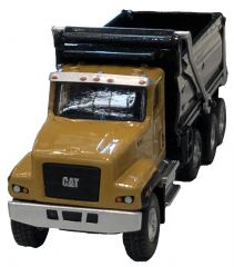 Cat 1:87 CT681 Dump Truck HO Series