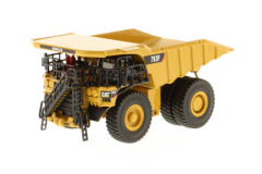 Cat 1:125 793F Mining Truck High Line HO Series