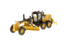 Cat 1:87 12M3 Motor Grader High Line HO Series