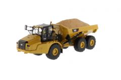 Cat 1:50 745 Articulated Truck High Line Series
