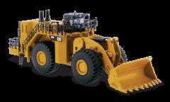 Cat 1:125 994K Wheel Loader Elite Series