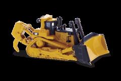 Cat 1:125 D11T Track-Type Tractor Elite Series