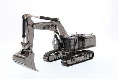 Cat 1:50 390F L Hydraulic Excavator Commemorative Gunmetal Finish