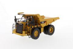 Cat 1:50 770 Off-Highway Truck Core Classic