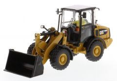 CAT 1:50 906M Compact Wheel Loader High Line Series