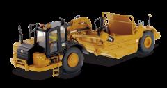 CAT 1:50 621K Wheel Tractor-Scraper High Line Series