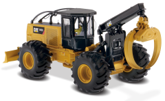 CAT 1:50 555D Wheel Skidder High Line Series