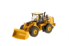 Cat 1:87 966M Wheel Loader High Line HO Series