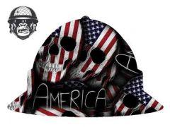 AMERICAN SKULLS - Cool Hard Hats