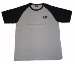 CAT Raglan T-Shirt